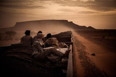 Sony World Photography Awards 2014: ganadores de las categorías Abierta, Joven y Nacional