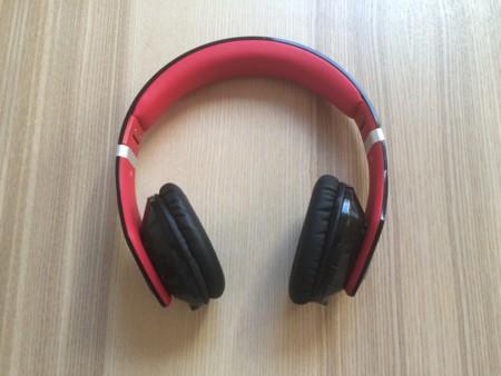 c84f7db8a54 Noontec Zoro II Wireless: auriculares para un mundo inalámbrico