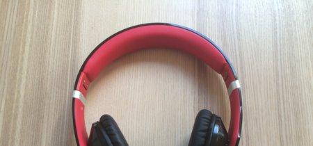 Noontec Zoro II Wireless: auriculares para un mundo inalámbrico