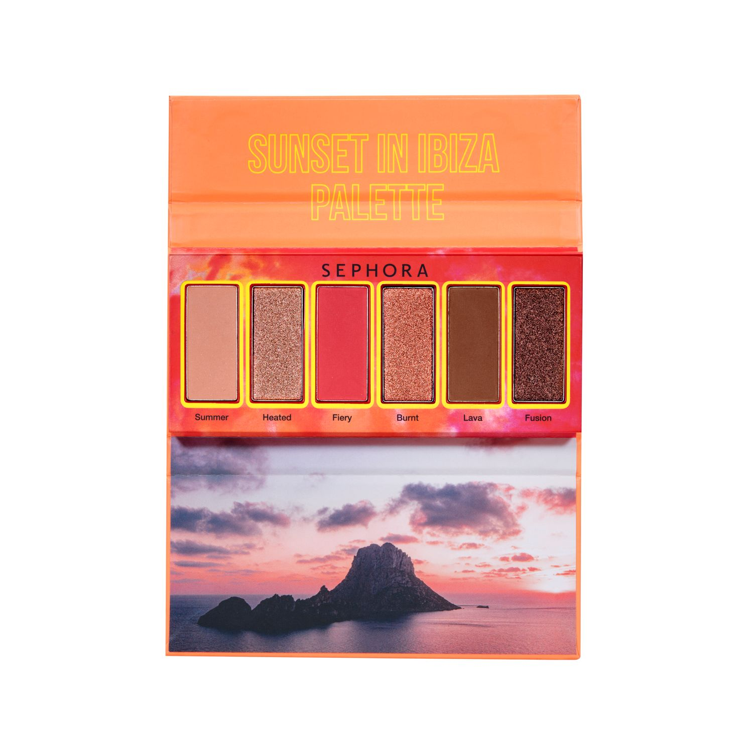 Sunset In Ibiza de SEPHORA COLLECTION