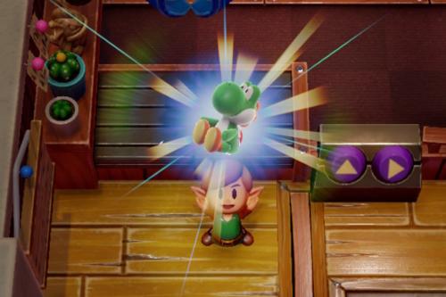 Todos los cameos y referencias de Super Mario Bros. (y otros juegos de Nintendo) en The Legend of Zelda: Link's Awakening