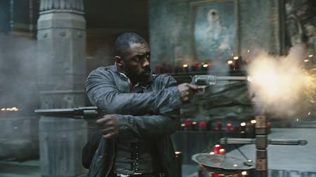 Taquilla: 'La torre oscura' es nº1 en la semana más floja del año en EE.UU. y 'Wolf Warriors 2' arrasa en China