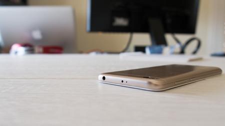 Análisis del Xiaomi Redmi 5A