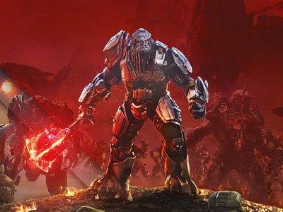 THQ Nordic trabajará con Microsoft para una edición física de Halo Wars 2 en PC