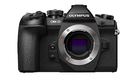 Olympus Om D E M1 Mark Ii Body