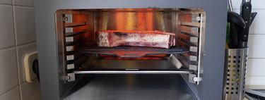 Análisis de Txuletaco 8000 Inferno: probamos el grill de alta temperatura que promete resultados de barbacoa en casa