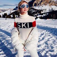 Esta firma de esquí ha revolucionado el mundo de las RRSS (y no nos extraña)