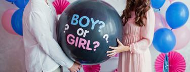Los anuncios o fiestas de revelación del sexo del bebé se nos están yendo de las manos