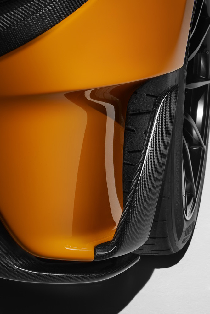 Foto de McLaren 600LT (Naranja) (13/20)