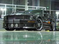 2007 Cervini C500 Mustang GT a la venta en eBay