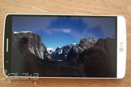 Posiblemente el LG G4 tendrá una pantalla 3K