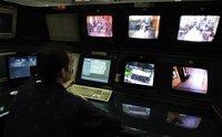 ¿Cómo la geometría ayuda a poner cámaras de vigilancia en un recinto?