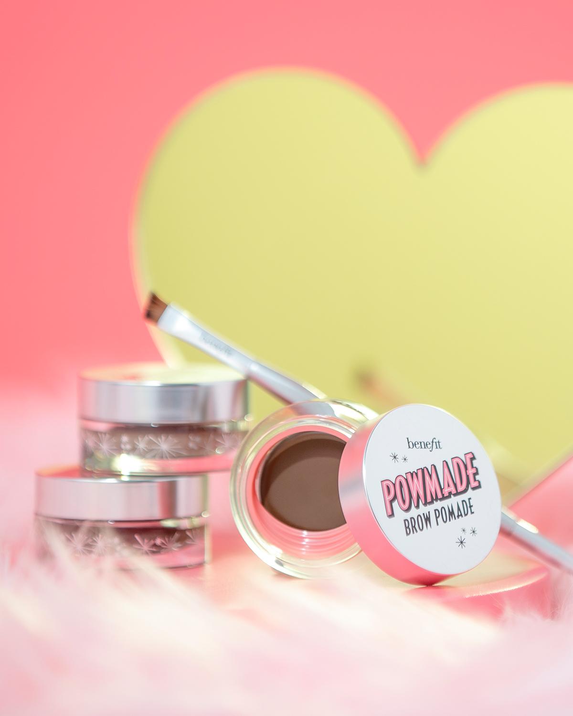 Gel para cejas Brow Powmade de Benefit Cosmetics