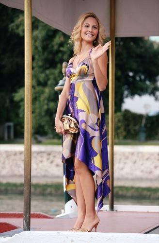 Foto de Festival de Venecia 2009: octavo día con todos los looks (17/24)