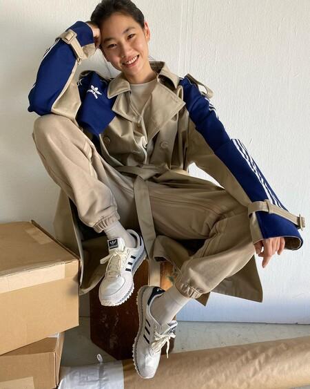 Así es HoYeon Jung, la protagonista de 'El juego del calamar' que se ha convertido en la nueva embajadora de Louis Vuitton