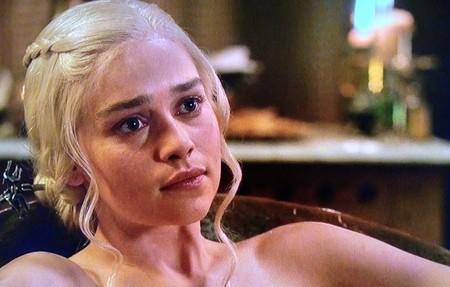 La gran Daenerys en