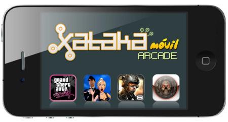 El mejor rol, acción a raudales y el humor de una buena aventura gráfica. Xataka Móvil Arcade (XLI)