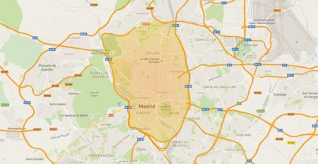 Madrid M30