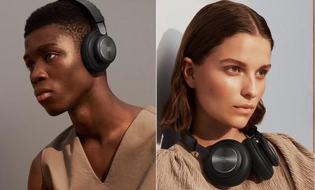 Bang & Olufsen renueva su gama media de auriculares con el remozado Beoplay H4 de segunda generación