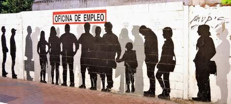 Image result for españa se parece a venezuela en el principio de la crisis