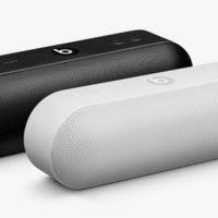 Beats Pill+, el nuevo altavoz portátil tras la compra de Beats por parte de Apple