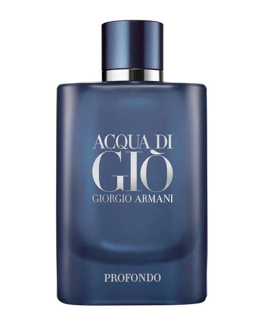 Eau de Parfum Acqua di Gió Profondo 125 ml Giorgio Armani