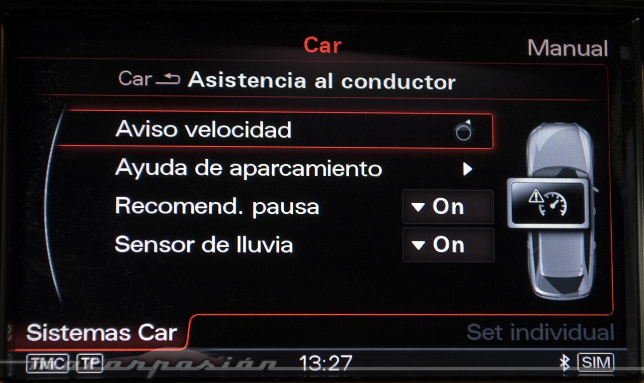 Foto de Audi RS4 Avant (prueba) (52/56)