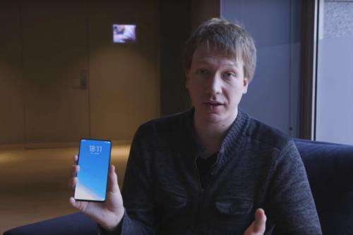 El Vivo Apex es otro ejemplo más de que el que todo pantalla quiere, algo le cuesta