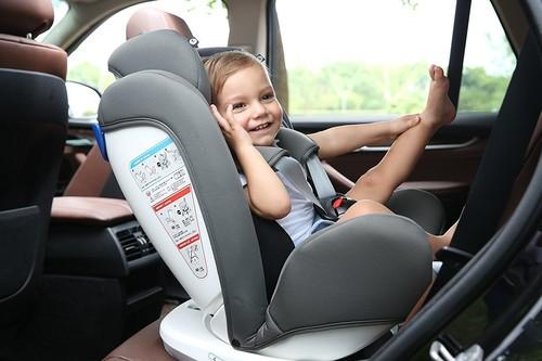 Sillas para el coche ¿cuál es mejor comprar? Consejos y recomendaciones