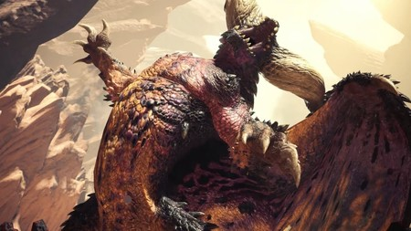 Capcom pone fecha mundial a Monster Hunter World con este atronador tráiler [TGS 2017]