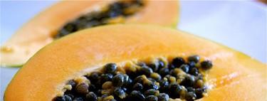 La papaya: un concentrado de vitamina C y antioxidantes