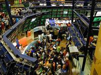 Bolsa: Los índices marcan el camino