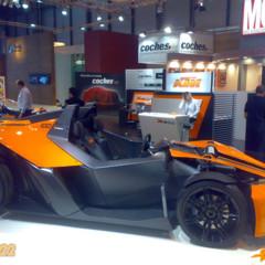 Foto 28 de 32 de la galería salon-del-automovil-de-madrid en Motorpasion Moto