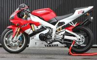Yamaha YZF R1 2WD 2001: proyecto tracción total Öhlins