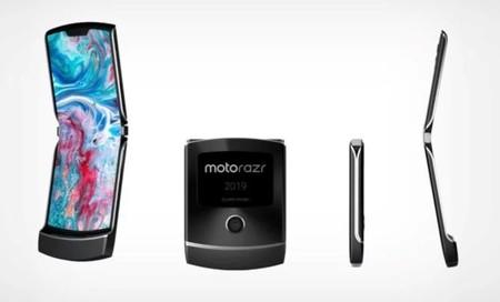 El Motorola Razr con pantalla plegable no será una 'bestia': componentes modestos para un móvil de 1.500 euros