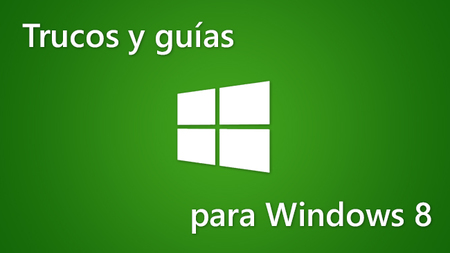 Gestiona tus tiles en la pantalla de inicio de Windows 8