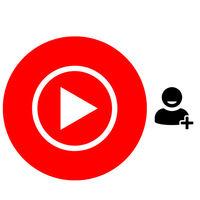 YouTube Music: cómo crear listas de reproducción colaborativas, en las que varias personas pueden añadir canciones