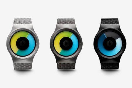 5 relojes que dan algo más que la hora
