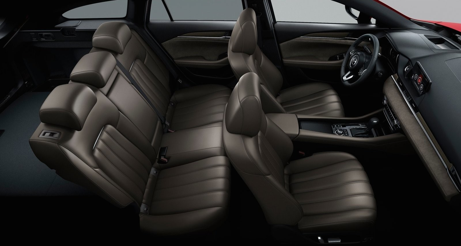 Foto de Mazda6 Wagon (17/19)
