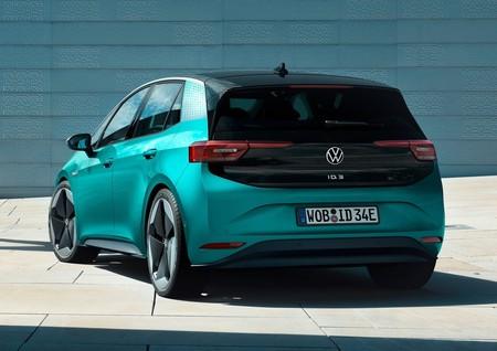 Planta Volkswagen De Zwickau Fabrica Ultimo Golf Variant 2
