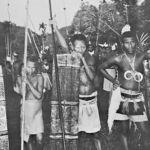 Kaulong, el pueblo en el que las mujeres pedían ser estranguladas tras enviudar