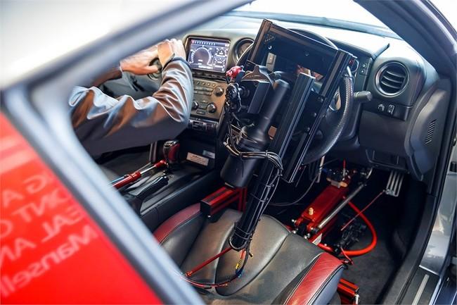 Nissan GT-R/C
