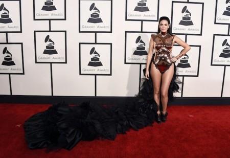 Bleona Grammy 2015