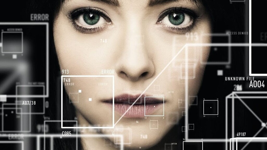 'Anon': llega a Amazon Prime una pieza de ciencia-ficción de culto del director de 'Gattaca' acerca del valor del anonimato y la privacidad