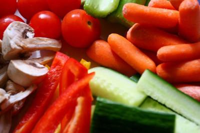 """""""Calorías negativas"""", el poder de algunos alimentos para ayudarnos a adelgazar"""