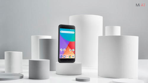 El Xiaomi Mi A1 va a ser el próximo superventas de la gama media