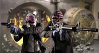 Overkill Software anuncia cinco DLC para 'Payday 2'