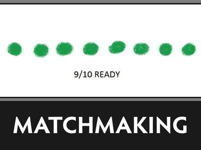 Pruebas experimentales en el matchmaking, ¿se avecinan cambios?
