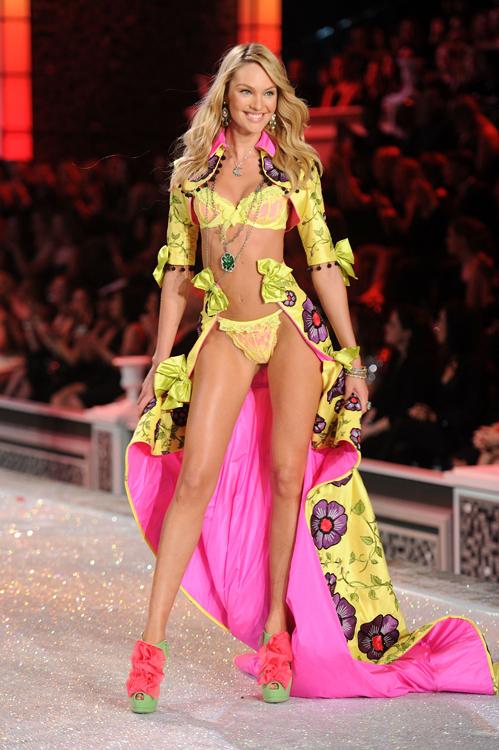 Foto de El desfile Victoria's Secret Fashion 2011: todas las imágenes (29/57)
