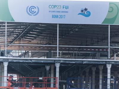Se busca sustituto para EEUU: claves de la nueva política verde europea y la batalla por el liderazgo climático mundial